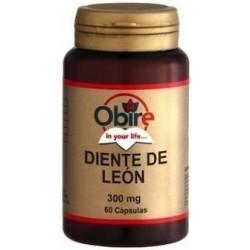 Diente de León - 60 cap - Obire