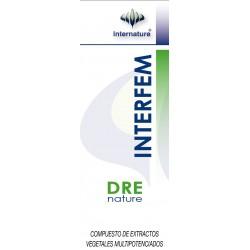Internature INTERFEM  30 C.C.
