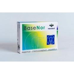 Internature BASE - NOR  60 cápsulas