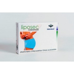 Internature LIPOSEC 60 cápsulas