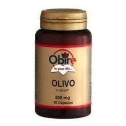 Olivo - 60 cap- Obire