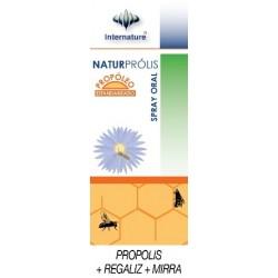 Internature NATURPROLIS SPRAY BUCAL 30 ml