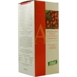 Arandano Rojo - 490 ml - Santiveri