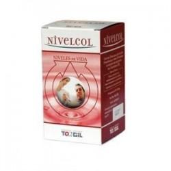 Nivecol -60 cap - Tongil