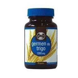 Germen de Trigo - 1000 mg -30 perlas - Naturmil
