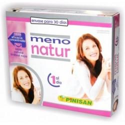 MENONATUR 30 Cápsulas - Pinisan