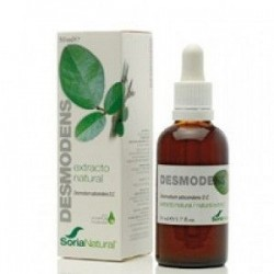 Extracto de Desmodens - 50 ml - Soria Natural