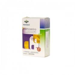 Internature MEMOSERINA COMPLEX 60 cápsulas