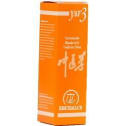 YAP 3 31 ml Equisalud -Sistema Nervioso