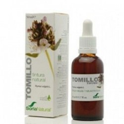 Extracto de Tomillo - 50 ml - Soria Natural