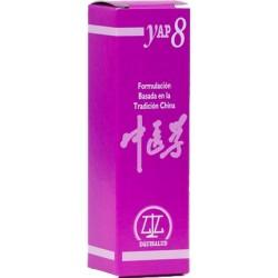 YAP 8 31 ml Equisalud -Purificación del pulmón - XUAN FI TAN - Frío