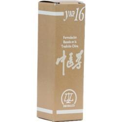 YAP 16 31 ml Equisalud - Bi por calor  - Humedad - BI RE XI XIE