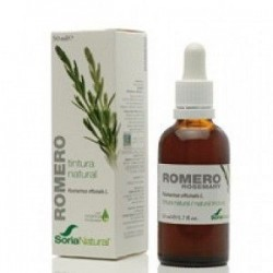 Extracto de Romero - 50 ml - Soria Natural