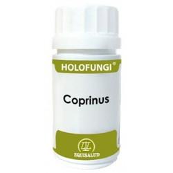 HOLOFUNGI COPRINUS  50 cápsulas Equisalud