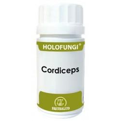 HOLOFUNGI CORDICEPS  50 cápsulas Equisalud