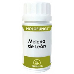 HOLOFUNGI MELENA DE LEON  50 cápsulas Equisalud