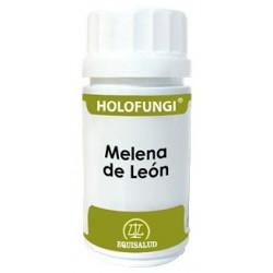 HOLOFUNGI MELENA DE LEON  180 cápsulas Equisalud