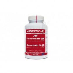ASCORBATO S AB 250 gramos Airbiotic