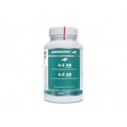 A-Z COMPLEX 120 cápsulas Airbiotic