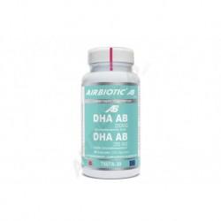 DHA 250 mg 30 Cápsulas Airbiotic