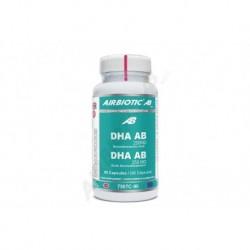 DHA 250 mg 90 cápsulas  Airbiotic