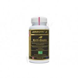 KRILLBIOTIC  590 mg 30 cápsulas Airbiotic