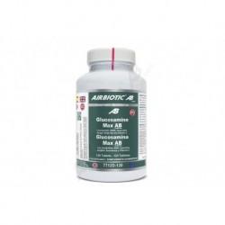 GLUCOSAMINA MAX COMPLEX 120 Tabletas Airbiotic