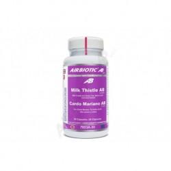 CARDO MARIANO  COMPLEX 30 cápsulas Airbiotic