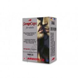 SENSE CAPS 30 cápsulas Airbiotic