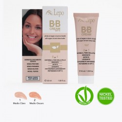 BB Cream Lepo (tono medio oscuro)