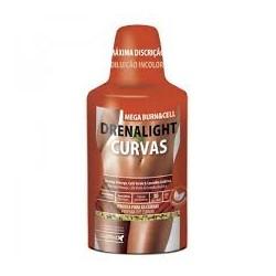 Drenalight Curvas 600 ml DietMed