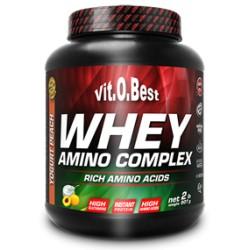 Whey Amino Complex Chocolate VitoBest