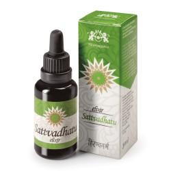 Sattvadhatu - Hiranyagarba - 30 ml