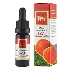 Elixir Reishi - Hiranyagarba - 10 ml