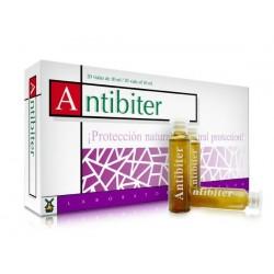 Antibiter -20 viales de 10 ml - Tegor