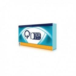 q-10 ter forte -40 capsulas -90 mg -Tegor