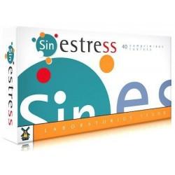 Sinestress - 30 comprimidos - Tegor