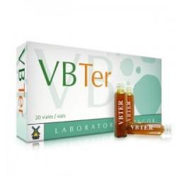 vb ter rompepiedras - 20 viales 10 ml - Tegor