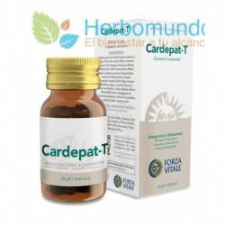 CARDEPAT-T (CARCIOFO COMPOSTO)  25 g FORZA VITALE