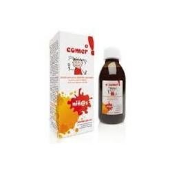 A comer - Jarabe 150 ml - Soria Natural