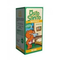 Osito Sanito - Mocosete - 250 ml - Tongil