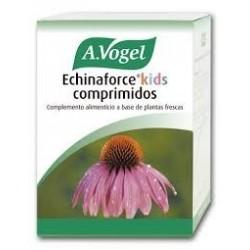 Echinaforce Kids - 80 comp - A.Vogel