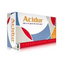 Acidur - 60 cápsulas - tegor