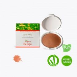 Maquillaje en polvo-Terracota Bio- Lepo