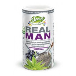 Real Man Dr Sprout 250 gr