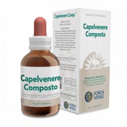 CAPELVENERE COMPOSTO 50 ml FORZA VITALE