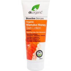 Dr.Organic Crema para el cuerpo de Miel de Manuka 200 ml