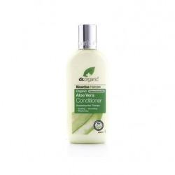 Dr.Organic Acondicionador de Aloe Vera Organico 265 ml