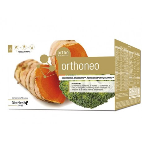 ORTHONEO 30 COMPRIMIDOS+30 PERLAS+30 SOBRES de Dietmed