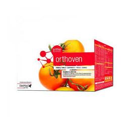 Orthoven 30 perlas + 30 comprimidos + 30 sobres -Dietmed